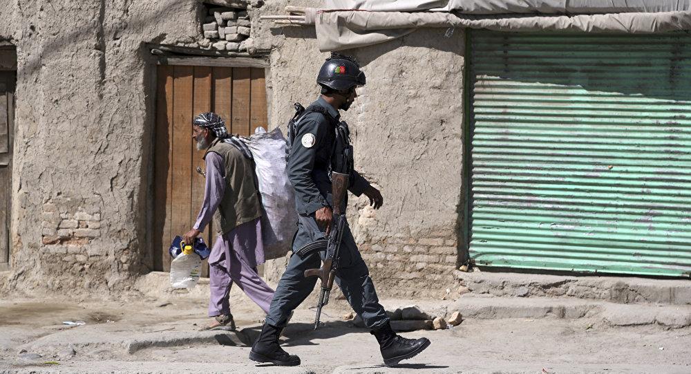 Avganistan: Talibani digli auto u vazduh, najmanje 12 mrtvih