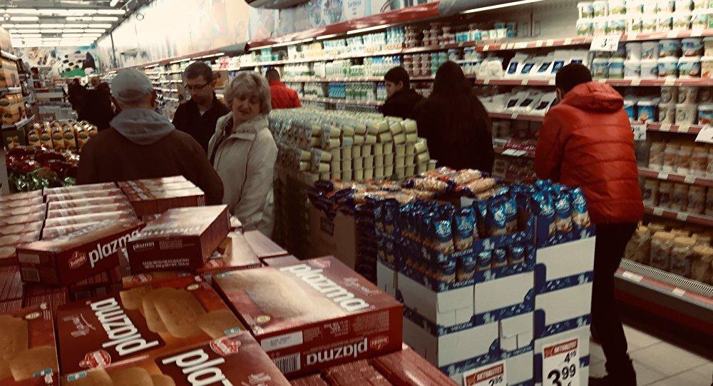 Inicijativa Srba u Makedoniji: Stop taksama, kupujte srpsku robu