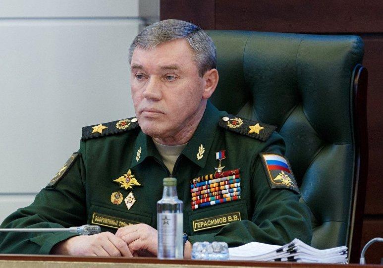 Razgovarali komandanti Rusije i NATO