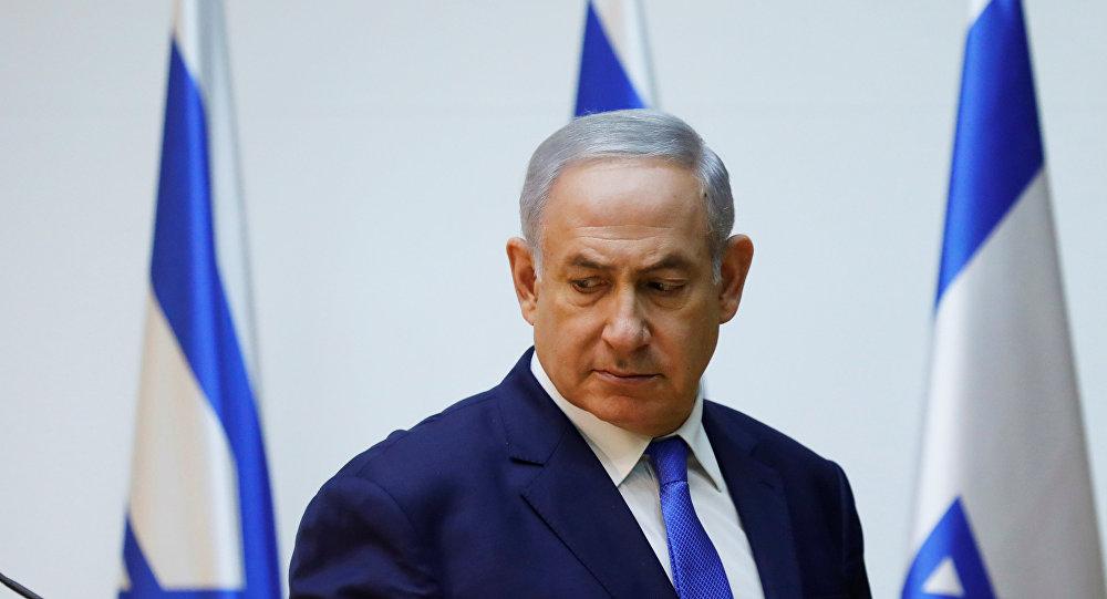 Netanijahu potvrdio: Izrael bombardovao aerodrom u Damasku