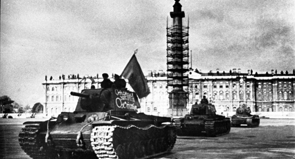 Godišnjica probijanja opsade Lenjingrada: Putin položio venac