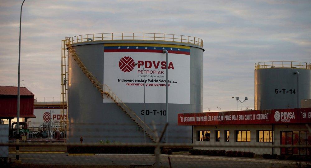 Amerika uvela sankcije naftnom sektoru Venecuele
