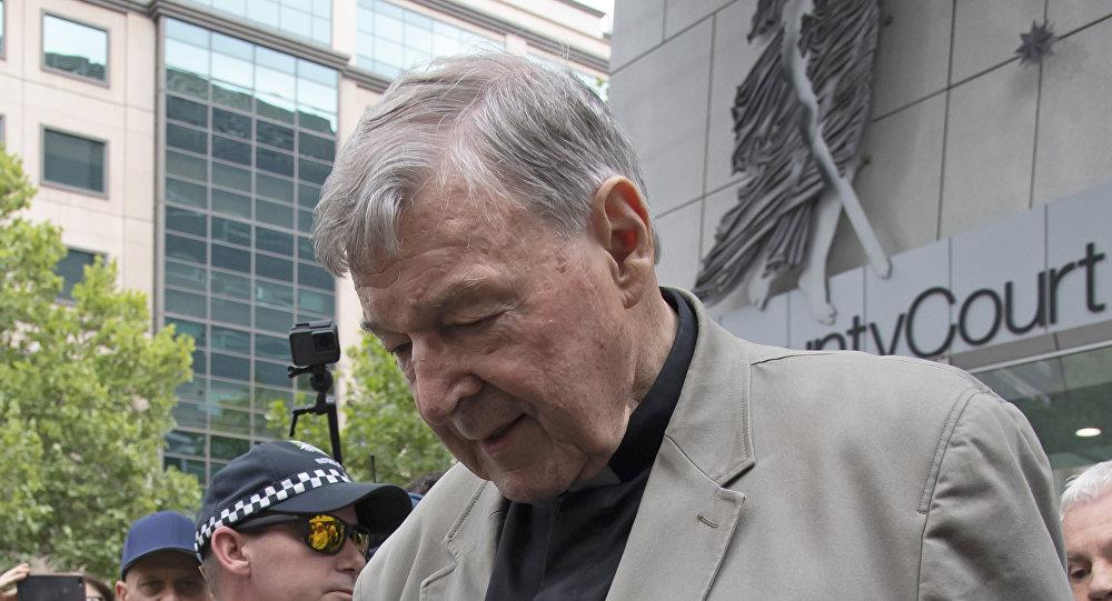 Objavljena presuda: Treći čovek Vatikana zlostavljao decu