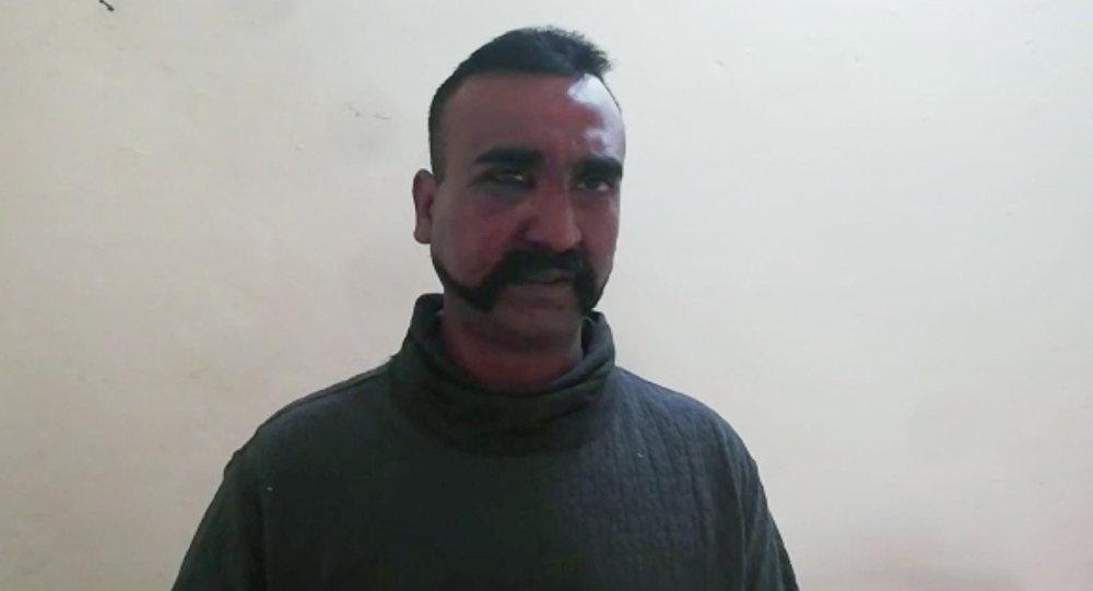 Pakistan spreman da vrati indijskog pilota