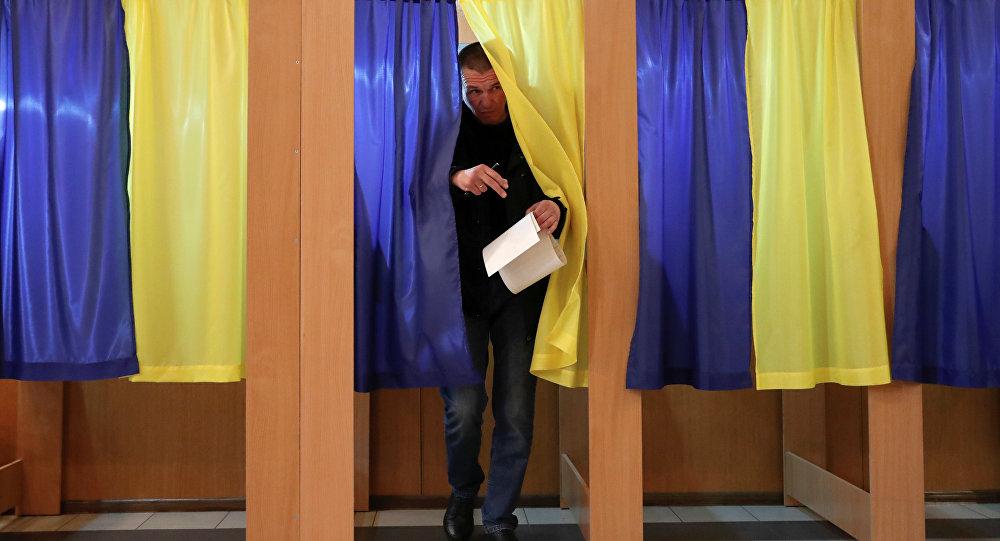 Zelenski osvojio 30,2 odsto glasova, Porošenko 16,6 odsto