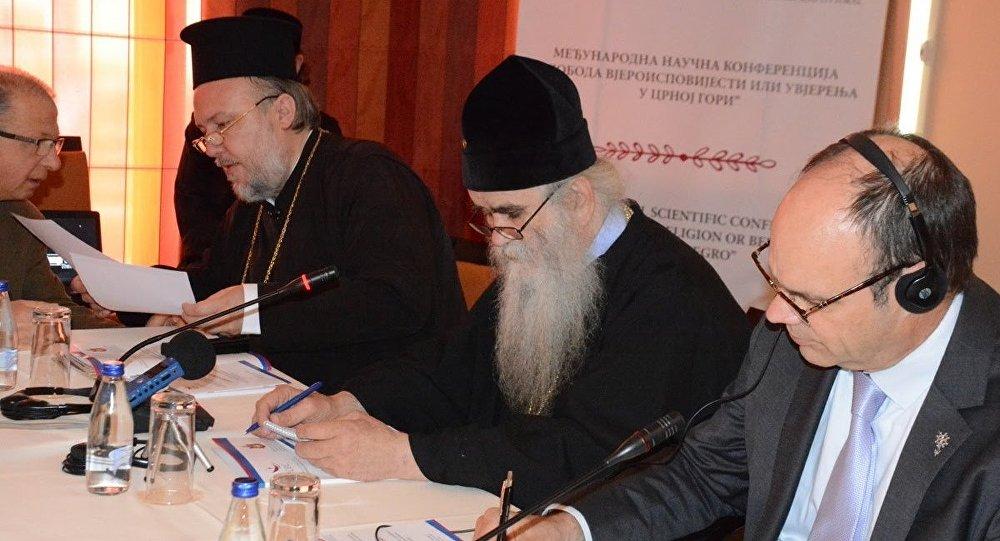 Amfilohije kritikovao nacrt zakona o slobodi veroispovesti