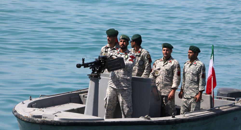 Rohani: Mi smo čuvari bezbednosti Persijskog zaliva
