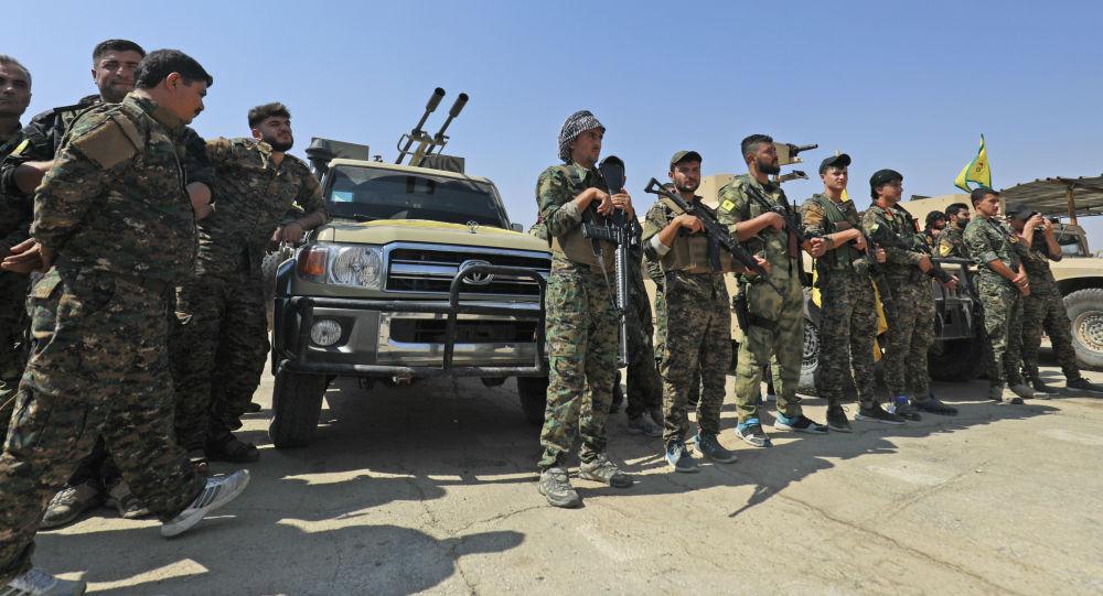Kurdi potvrdili: Povukli smo se na dogovorenu udaljenost
