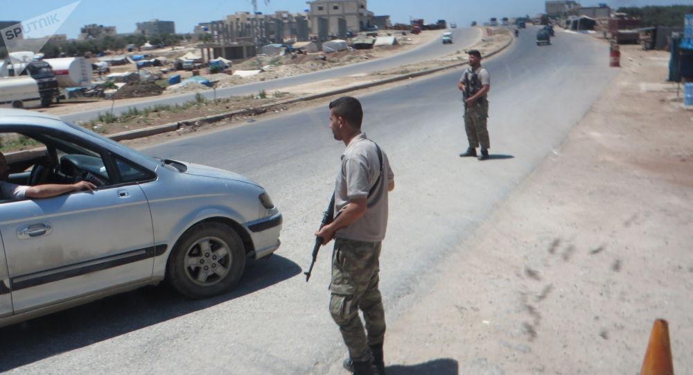 Teroristički napad u Siriji, veliki broj poginulih i povređenih