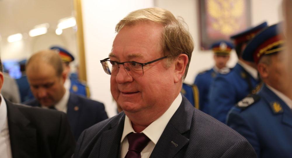 Bivši ruski premijer: Pogrešili smo što Srbiji nismo dali S-300