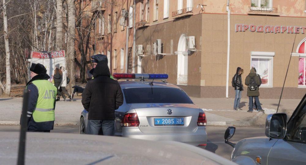 Pucnjava u ruskom koledžu, poginule dve osobe