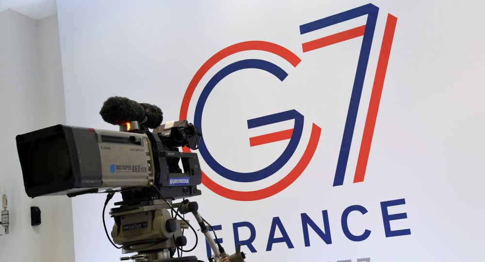 Američki Kongres protiv učešća Rusije u G7