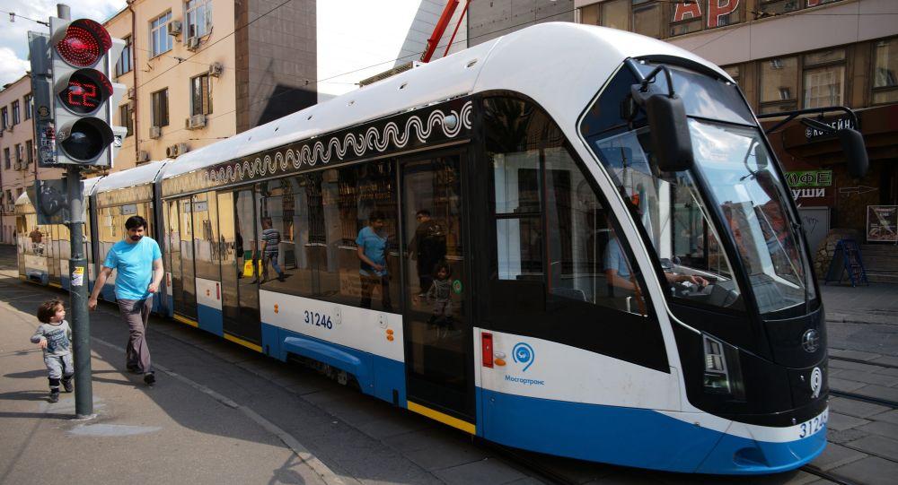 Rusija može isporučiti Srbiji 100 tramvaja