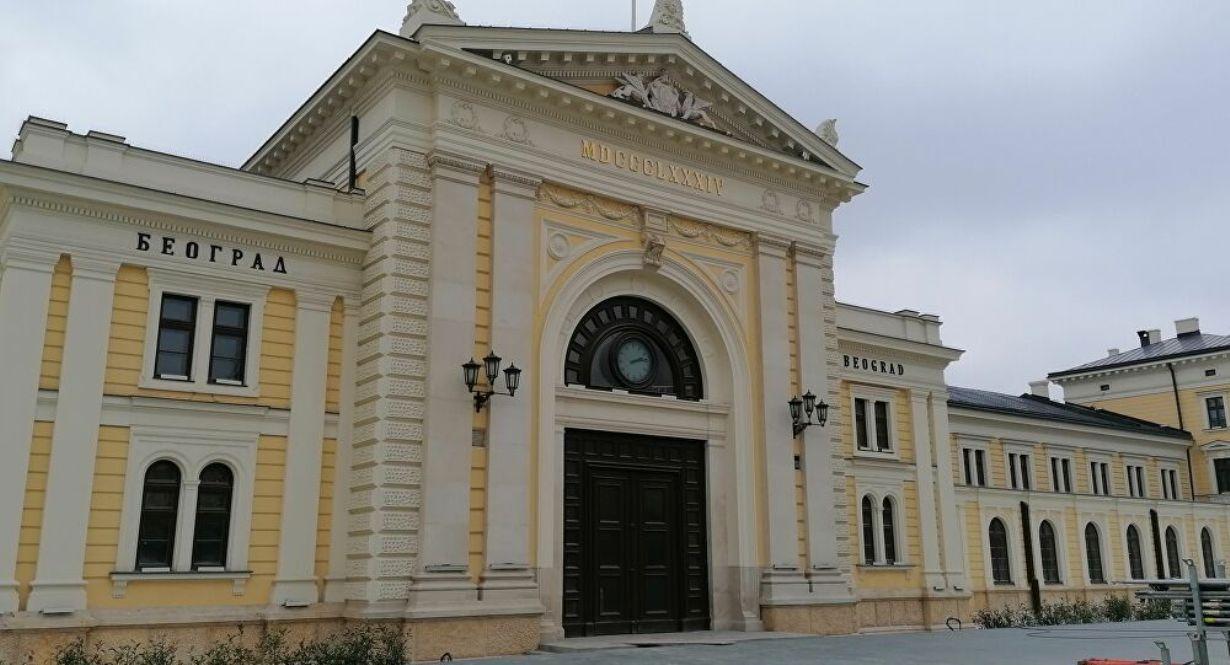 Istorijski muzej Srbije na Savskom trgu biće muzej identiteta