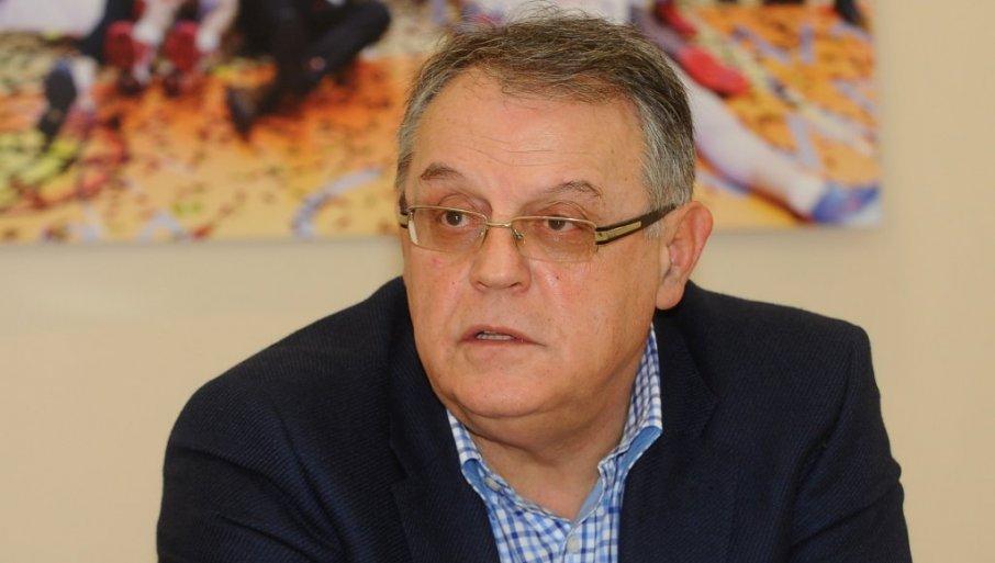 Čović: Neskrivena poruka o stvaranju 'Velike Albanije'