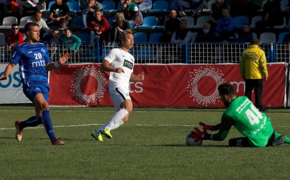 Fudbaleri Partizana u polufinalu Kupa