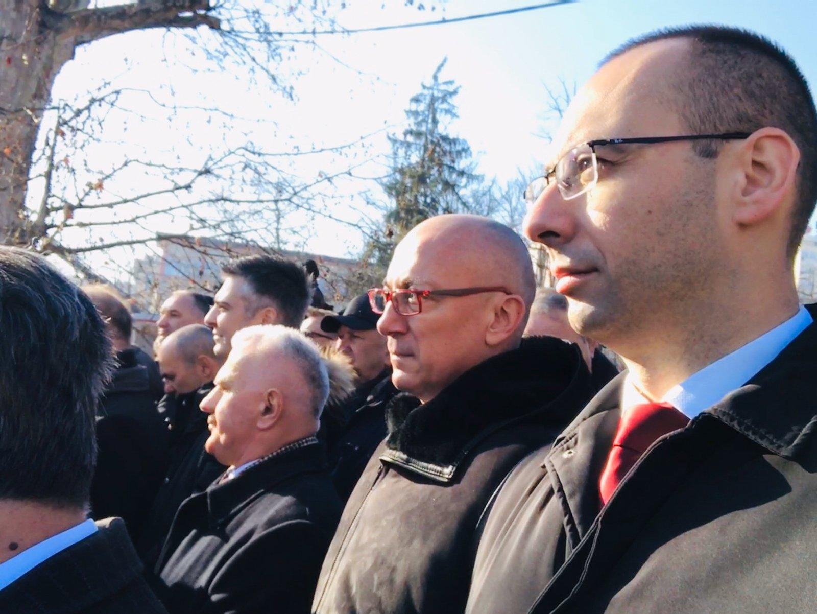 Delegacija Srba sa KiM na proslavi Dana Republike Srpske