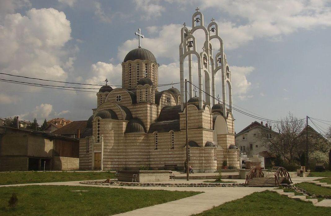 Sutra će u Leposaviću biti obeležena hramovna i opštinska slava