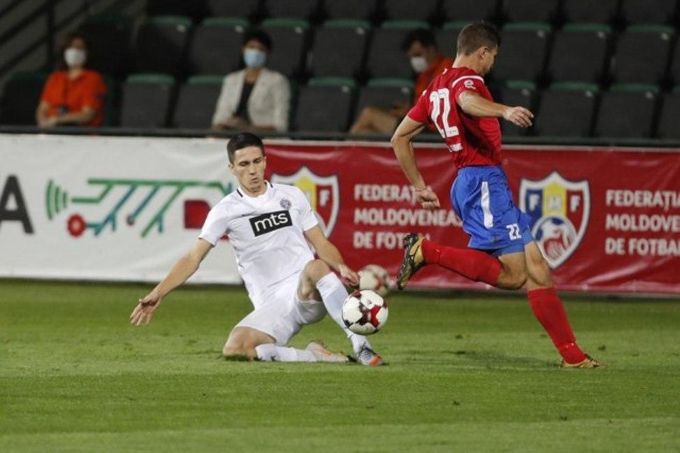 Partizan u 3.kolu kvalifikacija za Ligu Evrope!