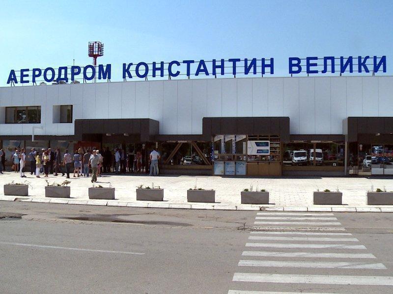 Poleće prvi avion Er Srbije iz Niša