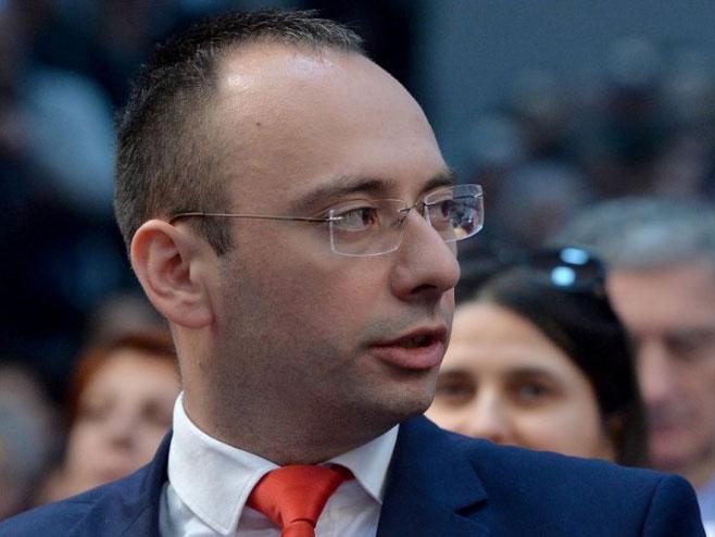 Simić: Jedinstven dan u novijoj istoriji američko-srpskih odnosa
