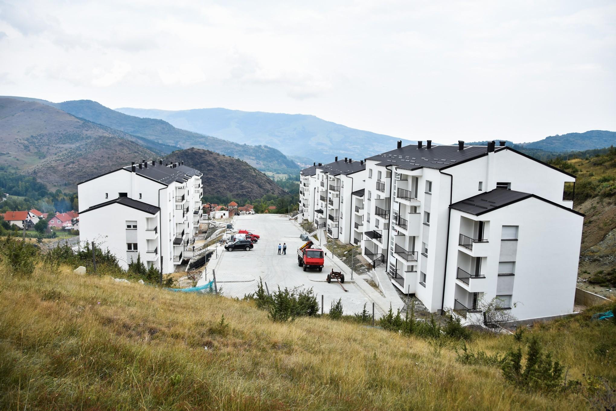 Uskoro novi stanovi za stanovnike kolektivnih centara i socijalno ugrožene porodice