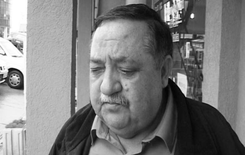 Slavko Simić uputio saučeće povodom smrti Milorada Trifunovića
