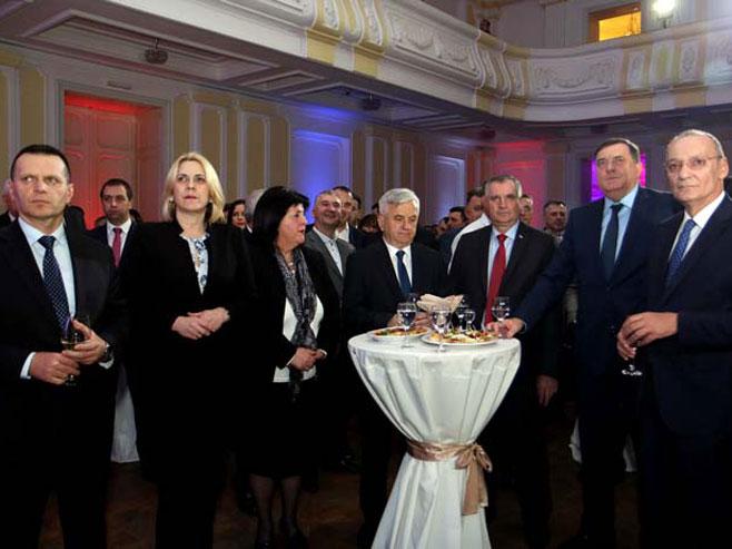 Prijem u BL: Odnosi Srpske i Srbije i dalje će da jačaju