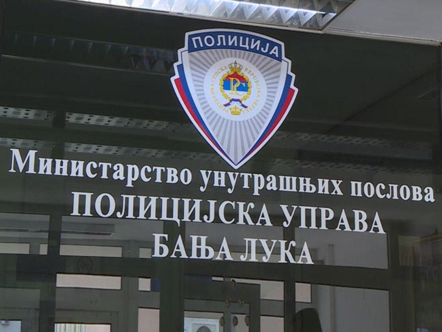Privedeno više inspektora Policijske uprave Banjaluka