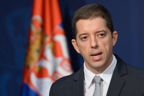 Đurić: Srbi će ostati složni