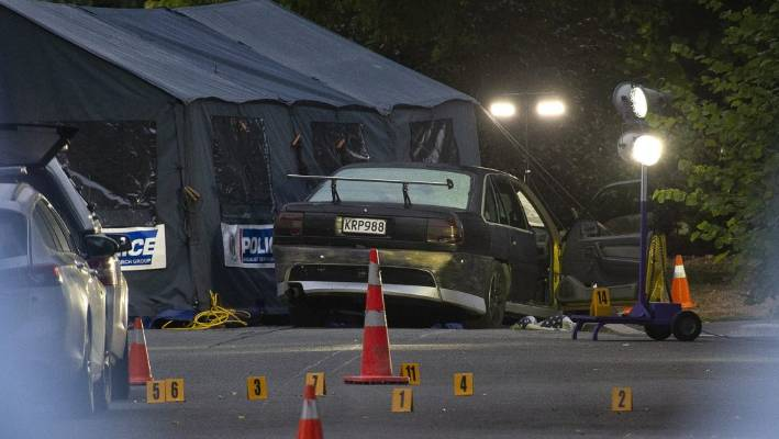 Novi incident u Krajstčerču, uhapšen muškarac