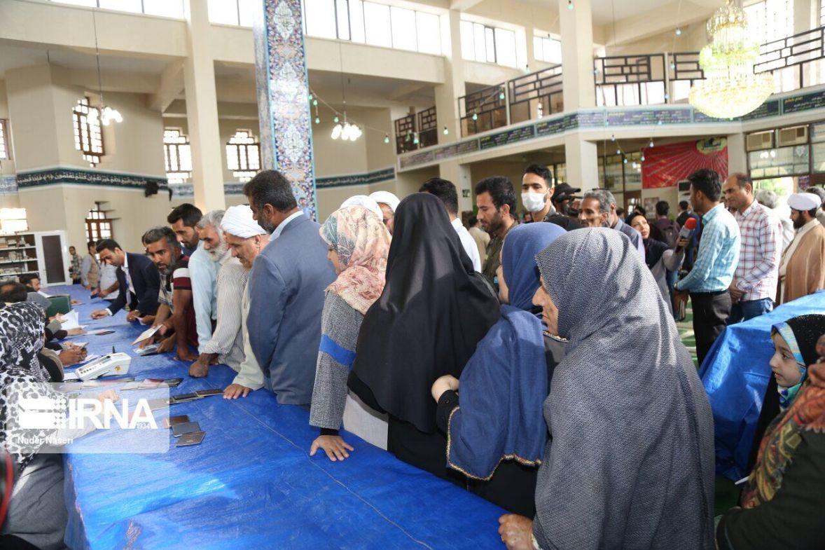 Veliki odziv na izborima u Iranu, glasanje produženo za dva sata