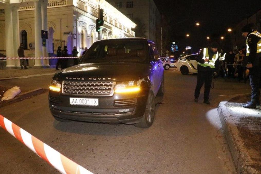 Napad na poslanika u Kijevu – ubijen njegov trogodišnji sin, grad pod opsadom