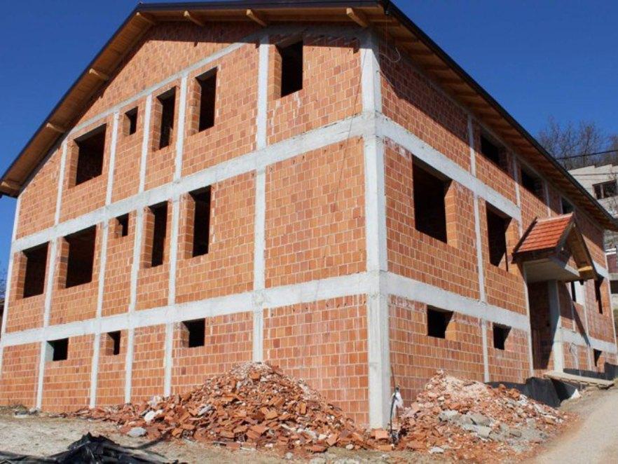 Pomoć iz Edmontona za Dnevni centar u Kosovskoj Mitrovici