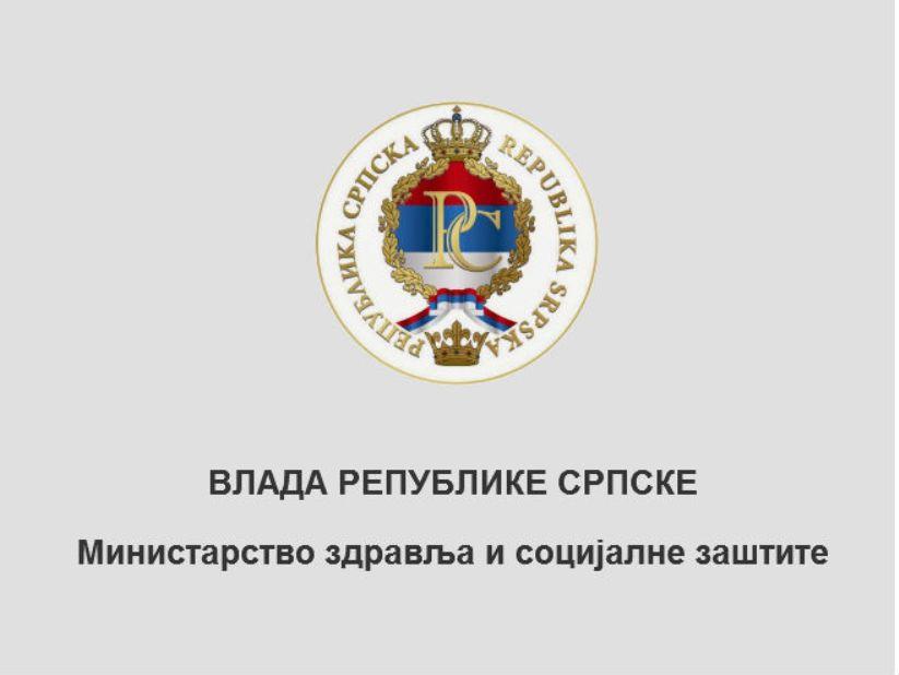 Prva žrtva virusa korona u Republici Srpskoj