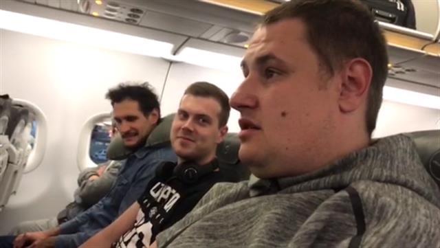 Srbi evakuisani iz Vuhana: Nije bilo straha, karantin monoton