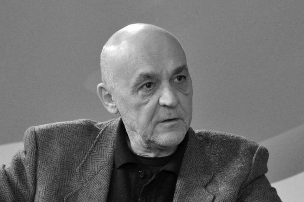Preminuo novinar Miloš Vasić, osnivač nedeljnika