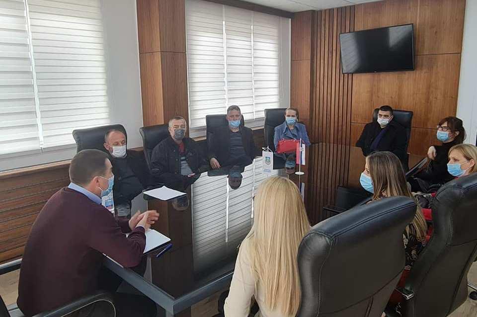 Todić: Sticanjem kolektivnog imuniteta pobedićemo koronavirus