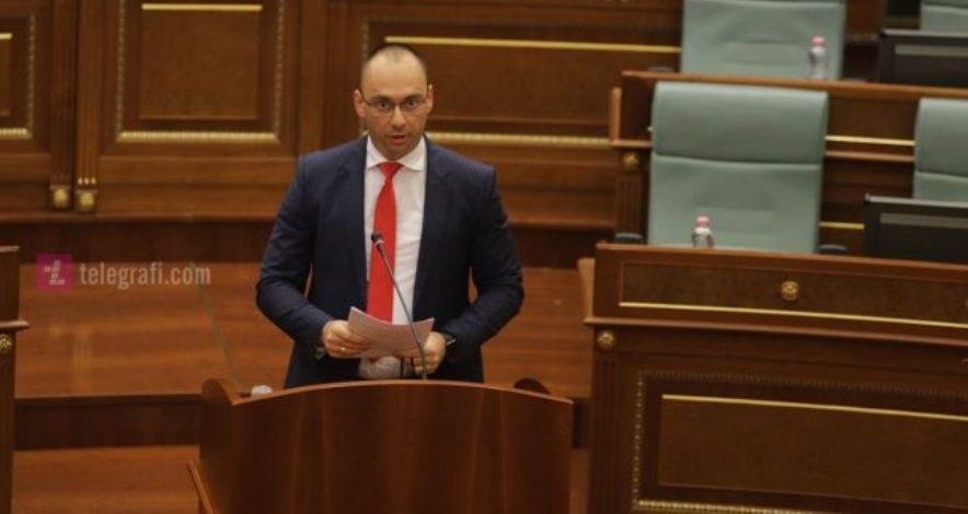 Simić: Nećemo podržati vladu, ulažemo žalbu Ustavnom sudu