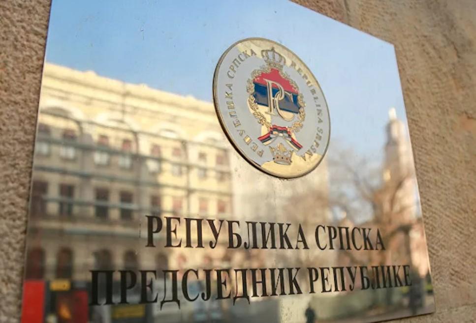 Kabinet predsednice RS donirao novac za izgradnju Dnevnog centra