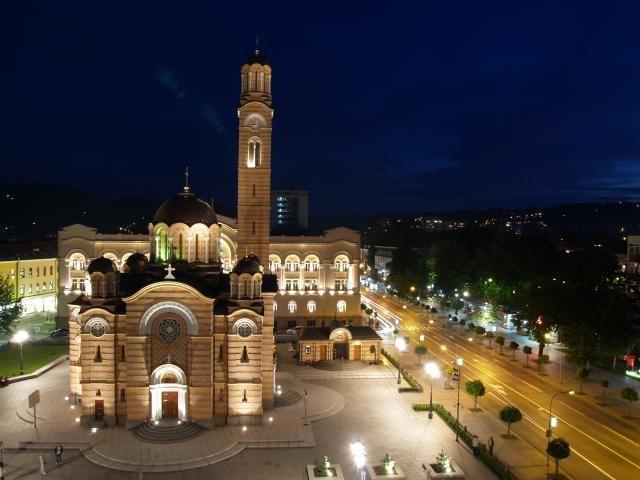 Banjaluka: Zabrana rada ugostiteljskih i drugih objekata 8.i 9. januara