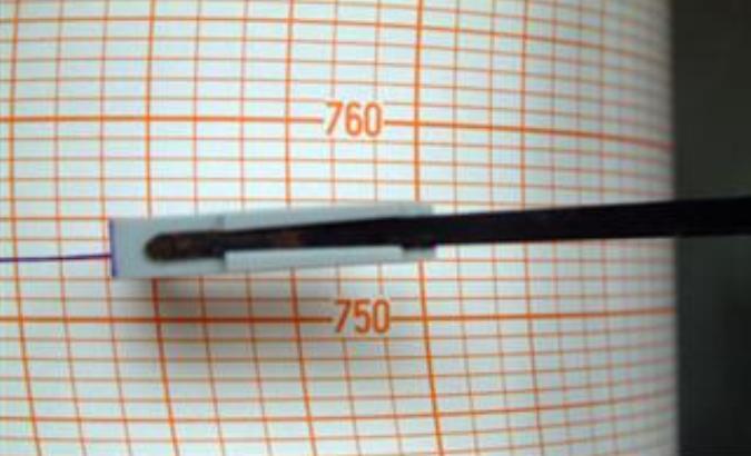 Novi zemljotres potresao Svetu Goru