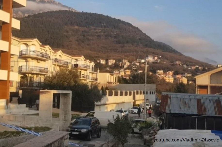 Policija upala u kuću Radoja Zvicera u Kotoru