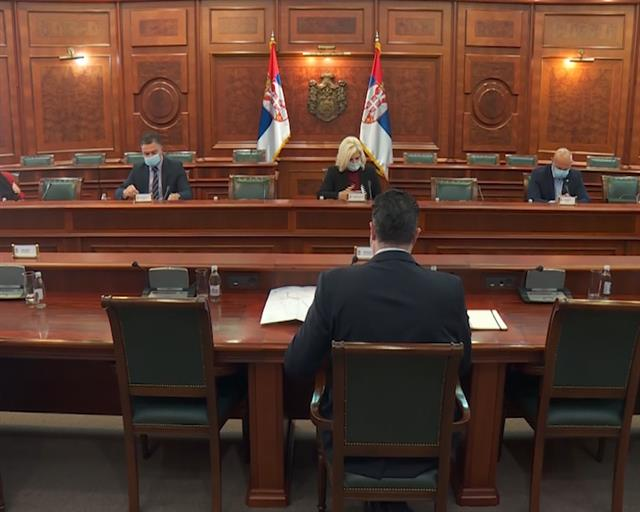Mihajlović: Prioritet efikasna realizacija projekata