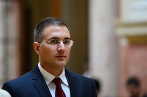Stefanović na čelu radne grupe za izborne uslove