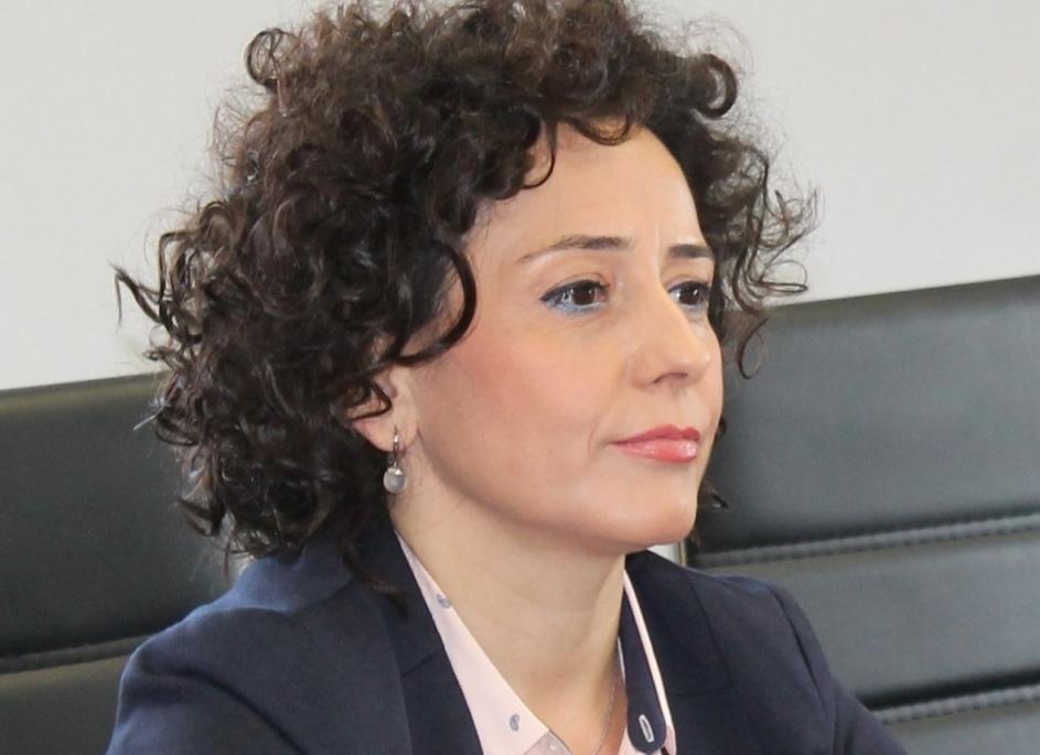 Adrijana Hodžić čestitala ženama 8. mart