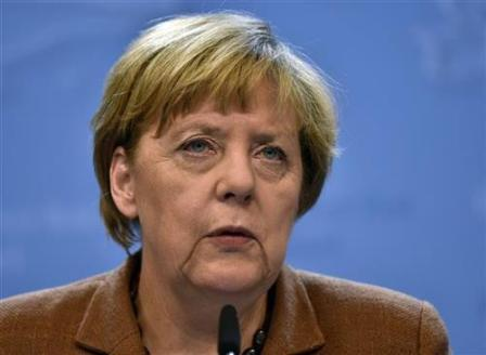 Merkel u sredu u Briselu predstavlja prioritete predsedavanja