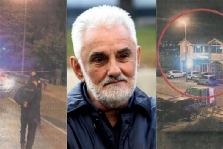 CG: Saslušano 30 osoba zbog ubistva Vukotića