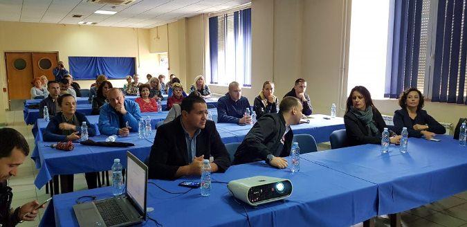 Javna debata o budžetu opštine Severna Mitrovica