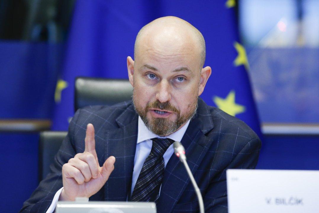 Bilčik o Vučićevoj poseti Briselu, dijalogu, non-pejperima...
